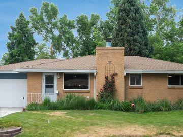 3461 W Patterson Place, Littleton, CO, 80123,