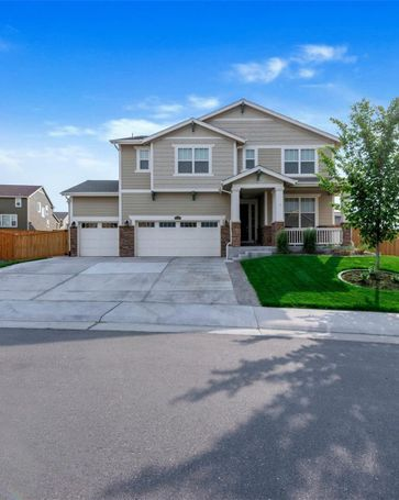 14289 Glencoe Street Thornton, CO, 80602