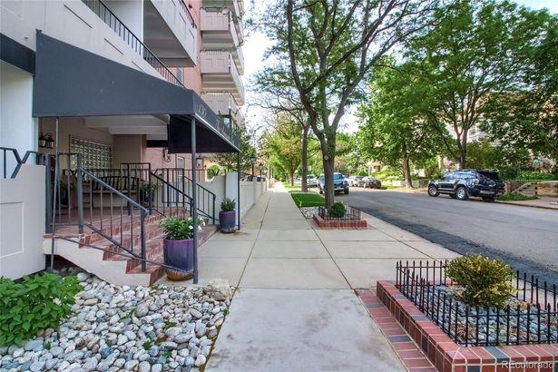 130 N Pearl Street #1601