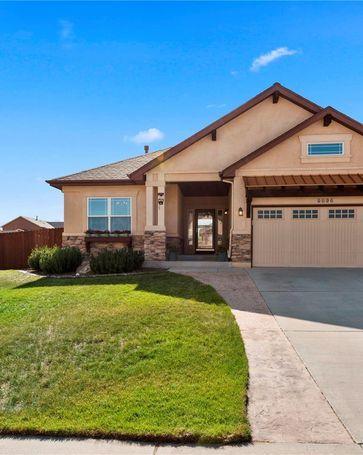 9896 Kings Canyon Drive Peyton, CO, 80831