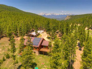 11652 Camp Eden Road, Golden, CO, 80403,