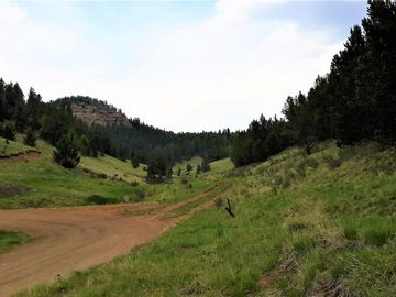 10701 S Highway 67, Cripple Creek, CO, 80813,