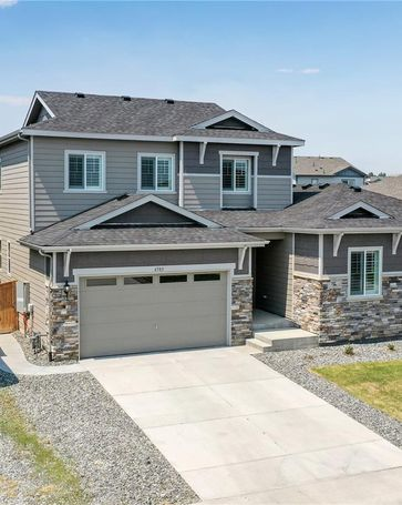 6583 Merrimack Drive Castle Pines, CO, 80108