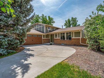 11926 W Temple Drive, Morrison, CO, 80465,