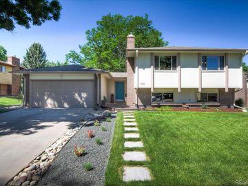 7801 S Wellington Street, Centennial, CO, 80122,