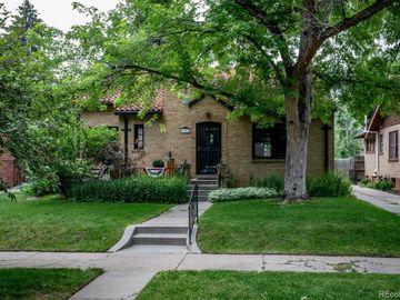 1952 Ivanhoe Street, Denver, CO, 80220,