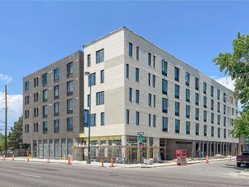603 Inca Street #404, Denver, CO, 80204,