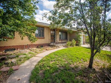 5995 W Arizona Avenue, Lakewood, CO, 80232,