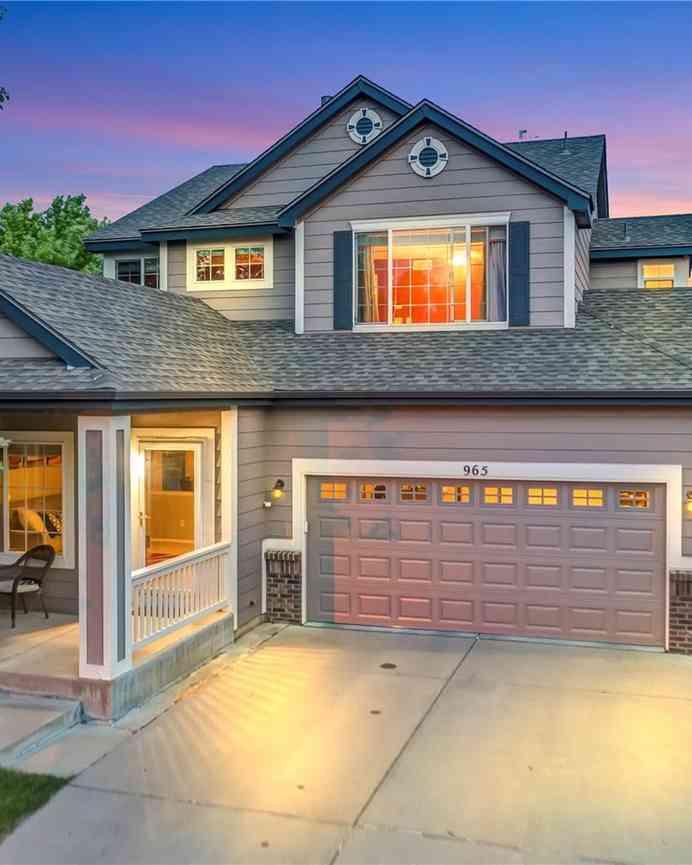 965 Sparrow Hawk Drive, Longmont, CO, 80504,