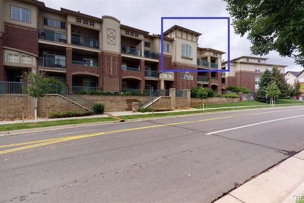 3854 S Dayton Way #307