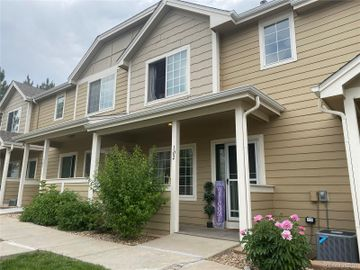 19247 E Gunnison Place #102, Aurora, CO, 80017,