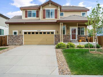 22303 E Kenyon Place, Aurora, CO, 80018,