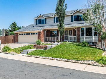 5424 S Pitkin Street, Centennial, CO, 80015,