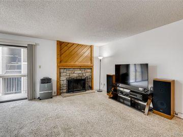 Sunny Living Room, 4866 S Dudley Street #1-8, Denver, CO, 80123,