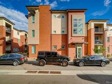 14331 E Tennessee Avenue #102, Aurora, CO, 80012,