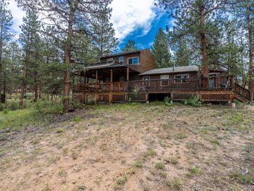 23946 Logan Avenue, Buffalo Creek, CO, 80425,