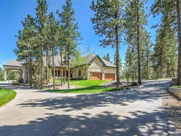 1215 Kylie Heights, Woodland Park, CO, 80863,