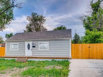 4438 W Kentucky Avenue, Denver, CO, 80219,