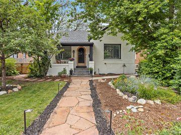 945 Jackson Street, Denver, CO, 80206,