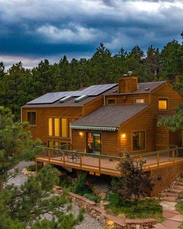 9055 Thunderhead Drive Boulder, CO, 80302