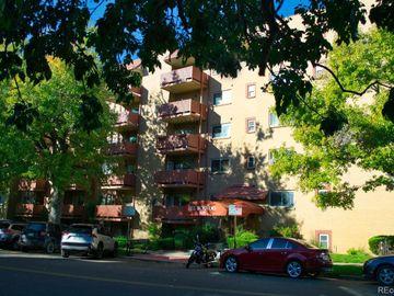 625 N Pennsylvania Street #106, Denver, CO, 80203,