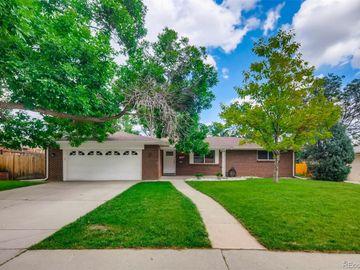 1570 S Kendall Street, Lakewood, CO, 80232,