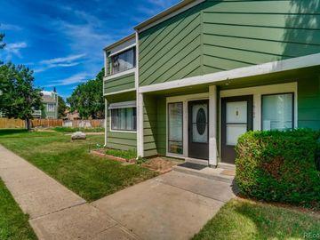 12181 E Ford Avenue, Aurora, CO, 80012,