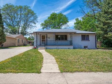 471 S Marshall Street, Lakewood, CO, 80226,