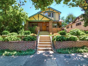 640 Garfield Street, Denver, CO, 80206,