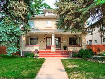 1661 N Harrison Street, Denver, CO, 80206,