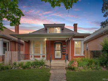 2408 N Humboldt Street, Denver, CO, 80205,