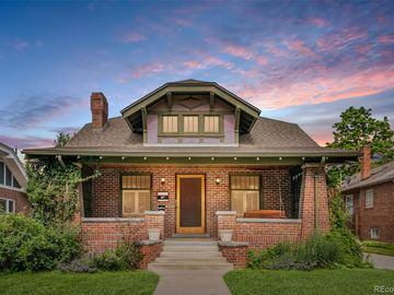 1450 Bellaire Street, Denver, CO, 80220,