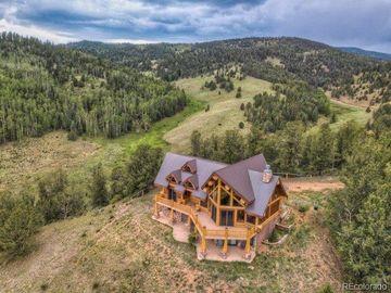 1266 Bradley Ranch View, Victor, CO, 80860,