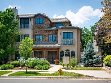301 Harrison Street #106, Denver, CO, 80206,