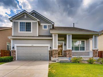 3995 S Quatar Street, Aurora, CO, 80018,