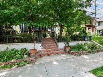 1372 Gaylord Street #4, Denver, CO, 80206,