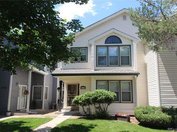 2343 S Jamaica Street, Aurora, CO, 80014,