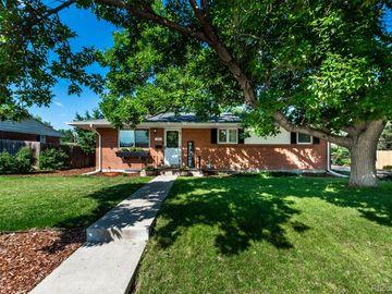 7833 S Vine Street, Centennial, CO, 80122,
