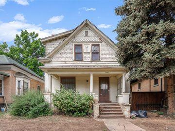 1647 Adams Street, Denver, CO, 80206,