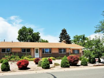 2011 S Carr Street, Lakewood, CO, 80227,