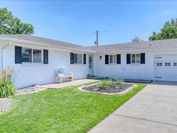 86 S Flower Street, Lakewood, CO, 80226,