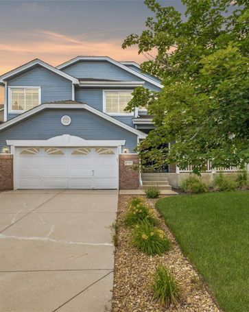6701 S Newcombe Way Littleton, CO, 80127