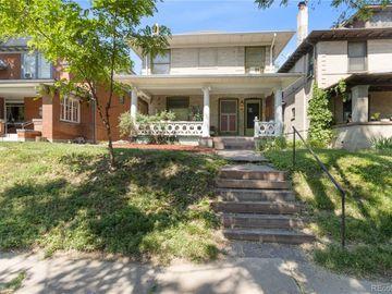 1463-65 N Saint Paul Street, Denver, CO, 80206,