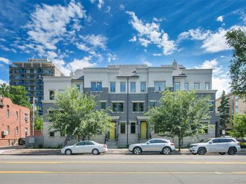 3106 E 17th Avenue, Denver, CO, 80206,