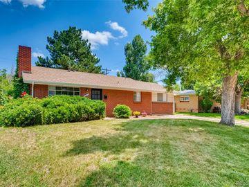 4712 Cody Street, Wheat Ridge, CO, 80033,
