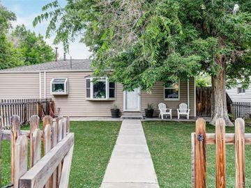 3185 W Evans Avenue, Denver, CO, 80219,