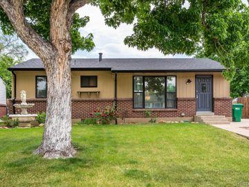 4344 Hoyt Street, Wheat Ridge, CO, 80033,