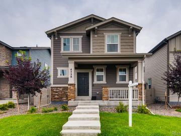 4758 Kalispell Street, Denver, CO, 80239,