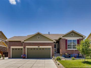 25796 E Maple Place, Aurora, CO, 80018,