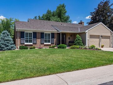 6984 S Olive Way, Centennial, CO, 80112,